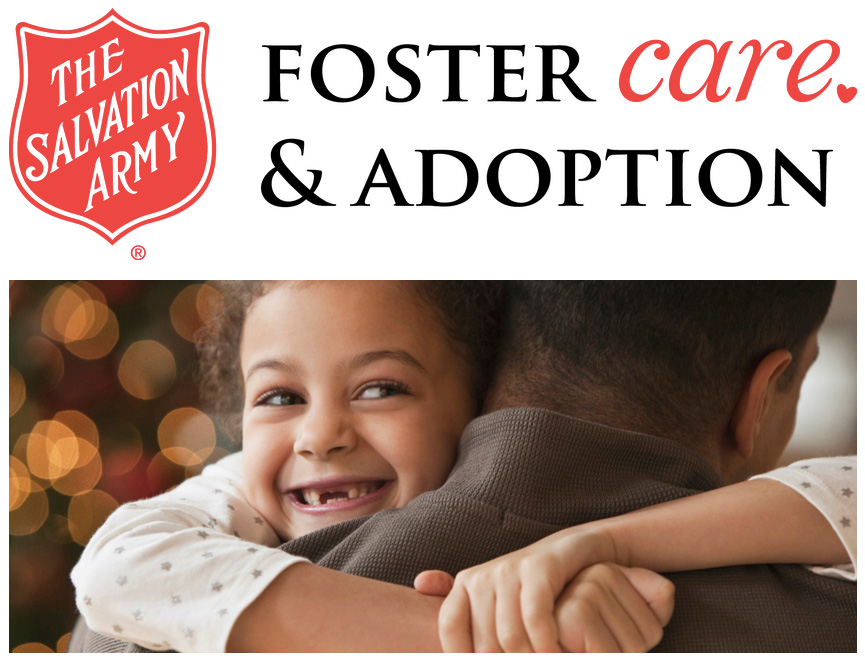 Foster Care & Adoptions
